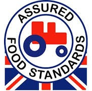 Farm Assured Red Tractor