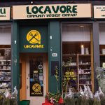Locavore Grocery